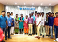 Industrial Visit to Barclays on Jul 2018