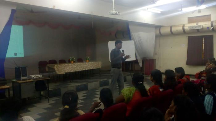 "Seminar on ""How to Solve Aptitude Questions easily"" by Super Sede, on 03 Jul 2019"