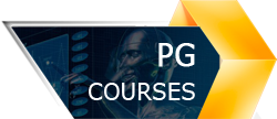 PG COURSES